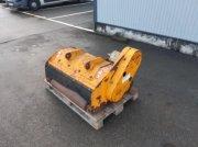Laubschneider des Typs Gregoire EP90, Gebrauchtmaschine in le pallet