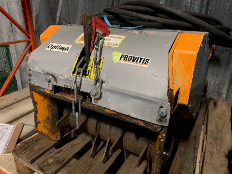 Laubschneider типа Provitis H50L, Gebrauchtmaschine в VERT TOULON (Фотография 1)