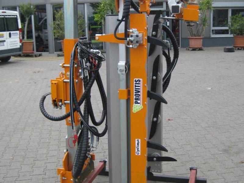 Laubschneider des Typs Provitis ST120 Optima RC163, Neumaschine in Niederkirchen (Bild 2)