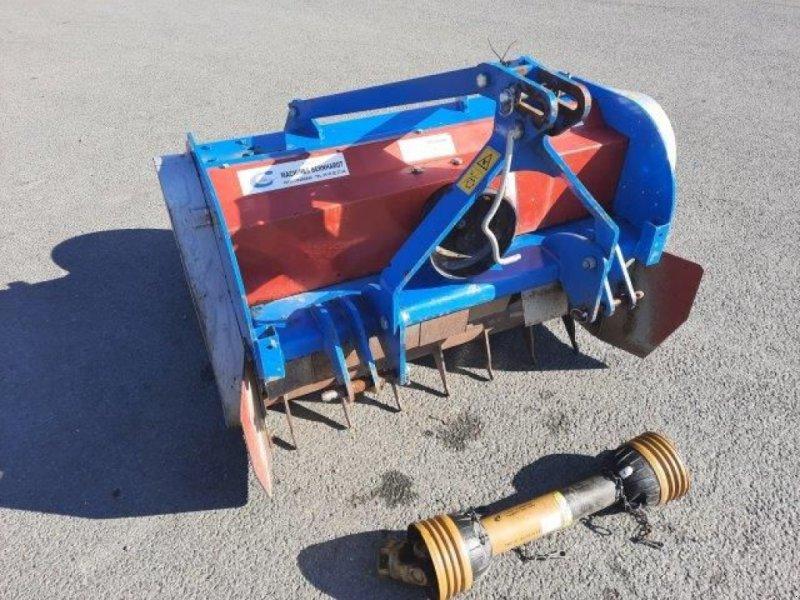 Laubschneider типа Sonstige bv110, Gebrauchtmaschine в le pallet (Фотография 1)