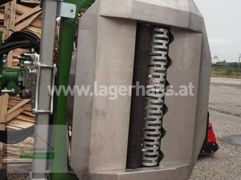 Laubschneider типа Sonstige Entlauber ECO, Gebrauchtmaschine в Wagram (Фотография 1)