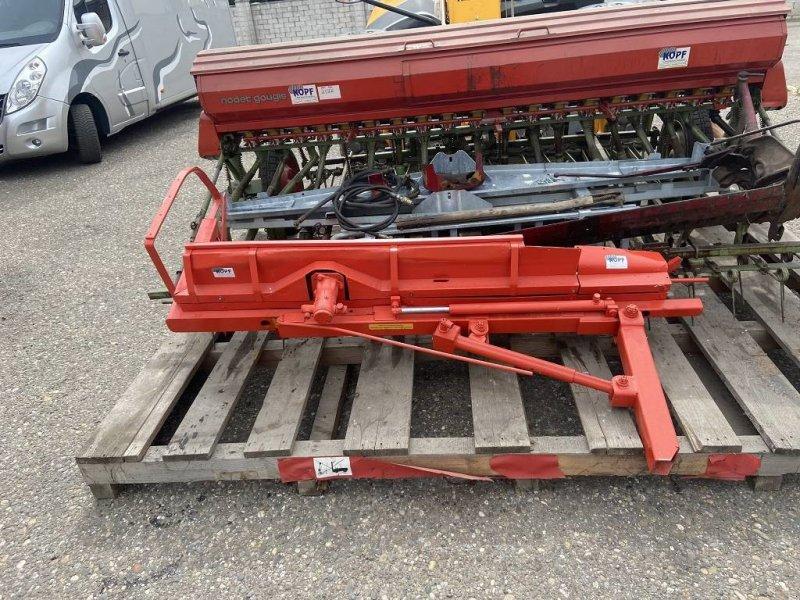 Laubschneider типа Sonstige Laubschneider überzeilen mit Hydromotor, Gebrauchtmaschine в Schutterzell (Фотография 1)