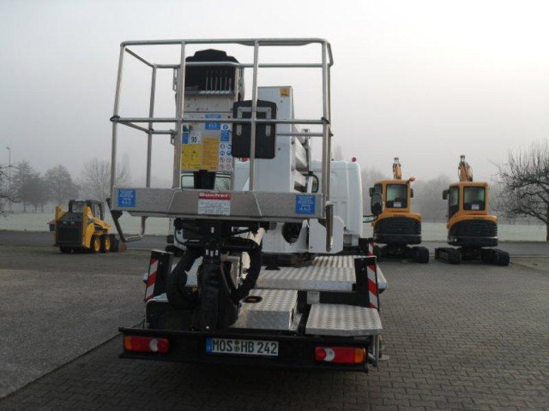 LKW-Arbeitsbühne a típus Oil & Steel Snake 2010 H Plus, Gebrauchtmaschine ekkor: Obrigheim (Kép 5)