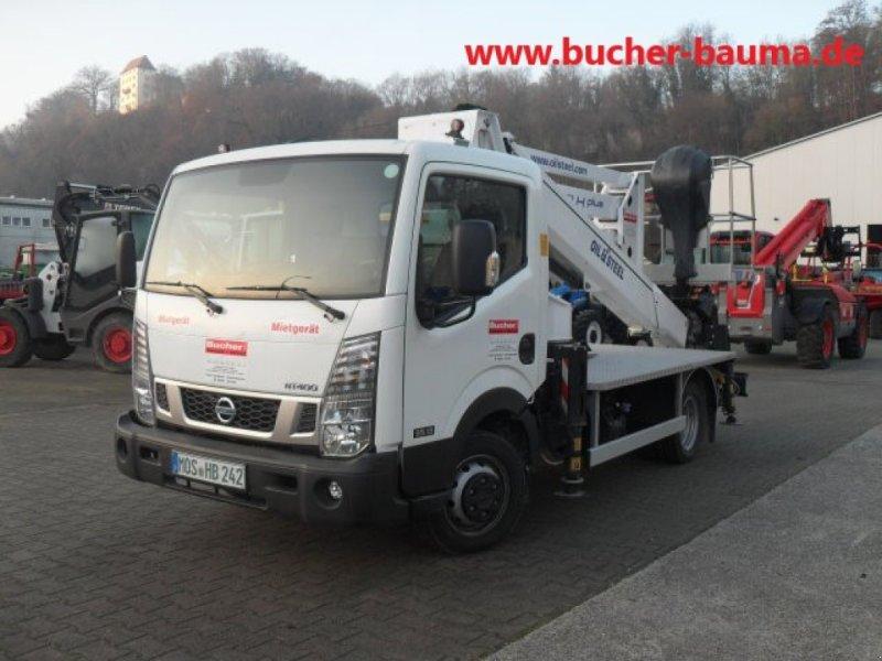 LKW-Arbeitsbühne a típus Oil & Steel Snake 2010 - Mehrfach vorhanden, Gebrauchtmaschine ekkor: Obrigheim (Kép 1)