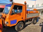 LKW типа Bonetti F100X, Gebrauchtmaschine в Bühl