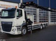 DAF CF 480 FAN kamionok