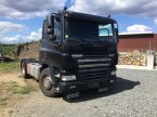 LKW des Typs DAF CF85 340 in Bad Iburg