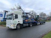 DAF CF85 360 Euro 5 Kamion