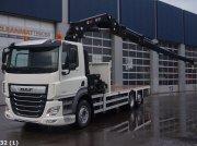 DAF FAN СF 480 Hiab 37 t/m laadkraan Fabrieksnieuw Φορτηγό