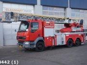 DAF FAN 55 LF 250 6x2 Ladderwagen 30 meter Camion