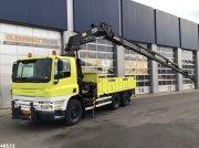 LKW типа DAF FAN 75 Euro 5 HMF 28 ton/meter laadkraan, Gebrauchtmaschine в ANDELST