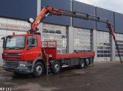 DAF FAX 85 CF 340 Palfinger 19 t/m laadkraan + Jib kamionok