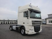 DAF XF 105.460 SSC Safety Paket Camion