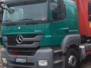 LKW типа Daimler-Benz Mercedes-Benz LKW AXOR 1840 LS Sattelzugmaschine, Gebrauchtmaschine в Rendsburg
