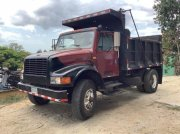 GS International 4700 kamionok