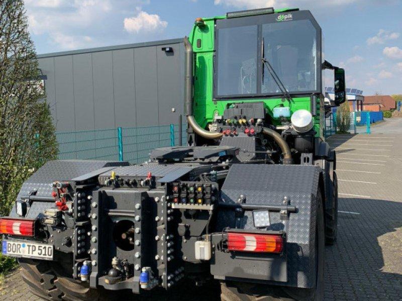 LKW des Typs Heizotruck/Heizomat/Heizohack/Agrar und Forst LKW V1, Gebrauchtmaschine in Stadtlohn (Bild 3)