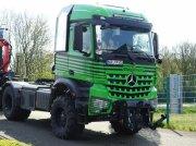LKW des Typs Heizotruck/Heizomat/Heizohack/Agrar und Forst LKW V1, Gebrauchtmaschine in Stadtlohn