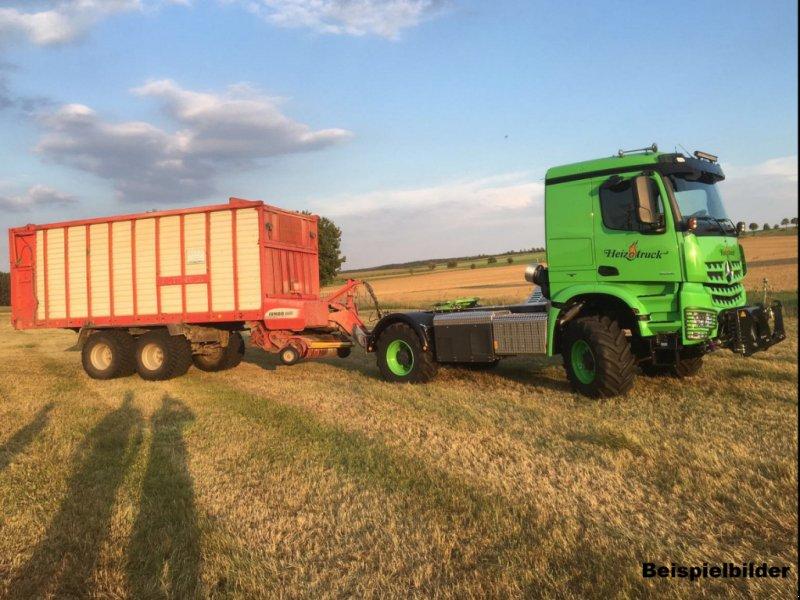 LKW des Typs Heizotruck / Heizomat / Heizohack / Agrar und Forst LKW V2, Gebrauchtmaschine in Stadtlohn (Bild 6)