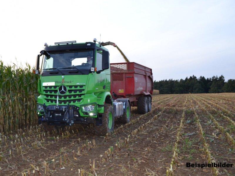 LKW des Typs Heizotruck / Heizomat / Heizohack / Agrar und Forst LKW V2, Gebrauchtmaschine in Stadtlohn (Bild 4)