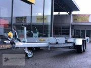 LKW des Typs Humbaur HAK 254020 Autotransporter NEUHEIT!!!, Neumaschine in Gevelsberg