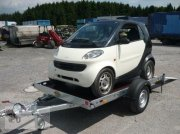 LKW des Typs Humbaur KFT1500 Kleinfahrzeugtransporter f. Smart, Quad, Neumaschine in Gevelsberg