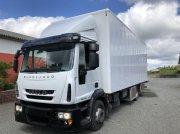 Iveco 120-250 Med miljøfilter LKW
