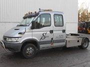 Iveco 50C17DT EURO 3 BE Trekker Auto kamionok
