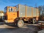 LKW του τύπου Iveco Agrobil 110-16 AW σε Gunzenhausen