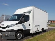 LKW typu Iveco Daily Van 3.0 TD-PF Catering, Gebrauchtmaschine v Linkoping
