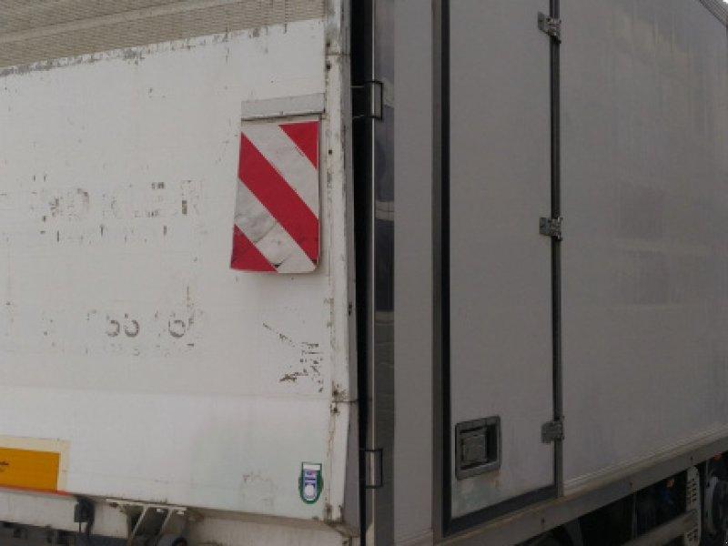 LKW des Typs Iveco Eurocargo ML 75E18 Tiefkühler mit Ladebordwand, Gebrauchtmaschine in Großschönbrunn (Bild 6)