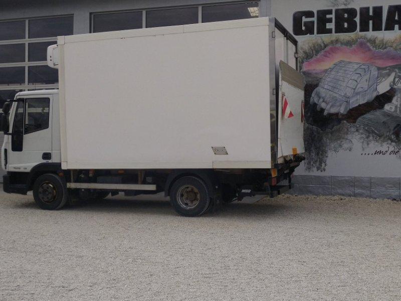 LKW des Typs Iveco Eurocargo ML 75E18 Tiefkühler mit Ladebordwand, Gebrauchtmaschine in Großschönbrunn (Bild 2)