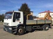 Iveco Eurotech 190E27 kamionok