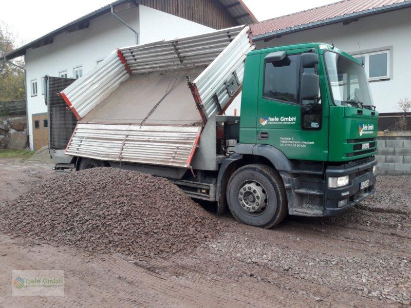 LKW des Typs Iveco Eurotech, Gebrauchtmaschine in Weilheim-Heubach (Bild 7)