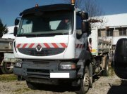 Iveco Eurotech Camión