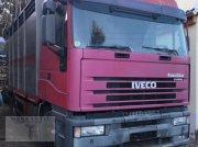 Iveco Magirius - Viehtransporter Camión