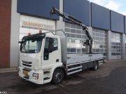 Iveco ML120E22 Atlas Terex 7.5 ton/meter laadkraan kamionok