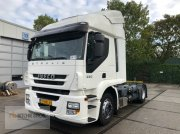 LKW typu Iveco Stralis AT440S33T/P LNG/CNG, Gebrauchtmaschine w Almkerk
