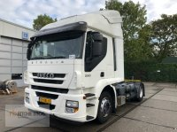 Iveco Stralis AT440S33T/P LNG/CNG LKW