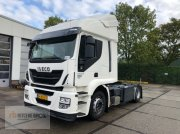 LKW typu Iveco Stralis AT440T/P CNG/LNG, Gebrauchtmaschine w Almkerk