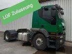 LKW des Typs Iveco Stralis in Demmingen