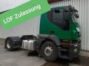 LKW typu Iveco Stralis, Gebrauchtmaschine v Demmingen