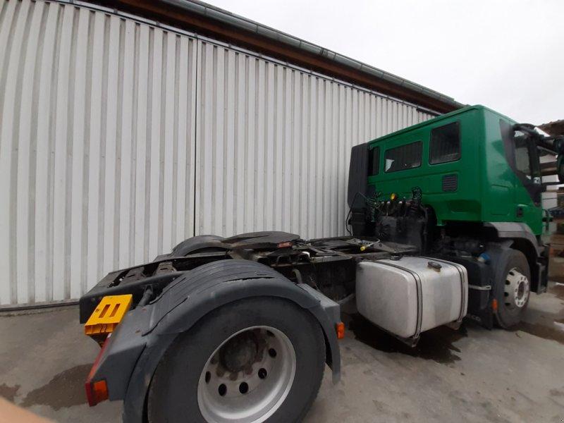 LKW des Typs Iveco Stralis, Gebrauchtmaschine in Demmingen (Bild 3)