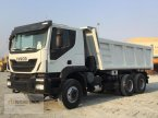 LKW tip Iveco Trakker 380 in Jebel Ali Free Zone