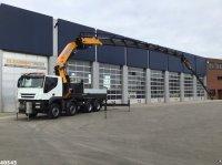 Iveco Trakker AT410T45 8x4 Effer 85 ton/meter laadkraan + JIB LKW
