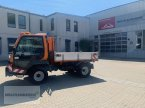 LKW des Typs Lindner Lindner Unitrac 102 ep in Hagelstadt