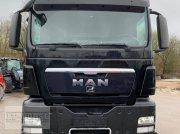 M A N TGS 18.400  LOF-Sattelzugmaschine LKW