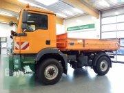 MAN Nutzfahrzeug TGM 13.240 4X4 Camion