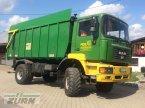 LKW des Typs MAN 19.414 Agrotruck 4x4 in Schefflenz