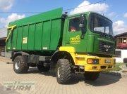 MAN 19.414 Agrotruck 4x4 Φορτηγό