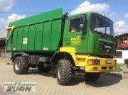 LKW des Typs MAN 19.414 Agrotruck 4x4, Gebrauchtmaschine in Buchen